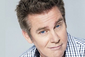 Image: Brian Regan