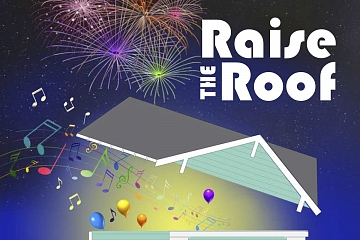 Image: Raise the Roof: A Benefit for Habitat for Humanity of Greater Chattanooga Area