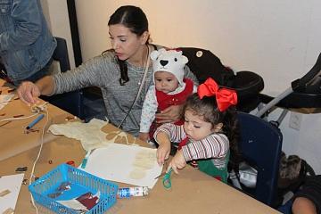 Image: Día de diversión Familiar/Family Fun Day
