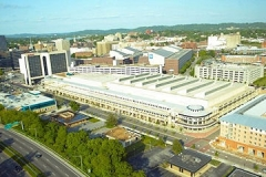 Image: Chattanooga Convention & Trade Center